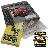 Chains & Sprockets Kits