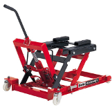 Motorcycle Lifts, Stands & Bobbins