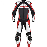 Motorcycle One Piece Leathers
