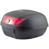 Motorcycle Top Boxes