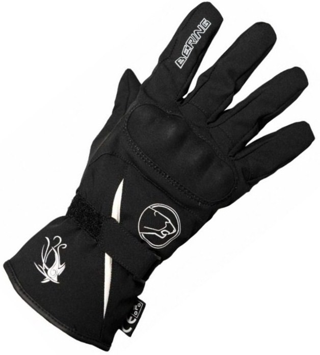 Bering Indra Ladies Glove Black T