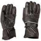 Buffalo Artic Glove - Black