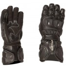 Buffalo Delta Glove - Black