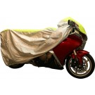 Gear Gremlin Classic Neon Motorcycle Cover