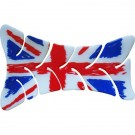 Tank Pad Union Flag - Red / White / Blue