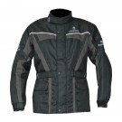 Oxford Products Spartan Long Waterproof Jacket - Black