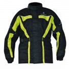 Oxford Products Spartan Long Waterproof Jacket - Yellow
