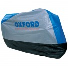 Oxford Products Dormex Indoor Bike / Motorcycle Dust Cover