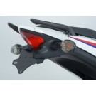 Honda CBR500R, CB500F and CB500X  13-| R&G Tail Tidy| LP0151BK (Black)