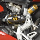 R&G Ducati Panigale Shock Cover SC0001C