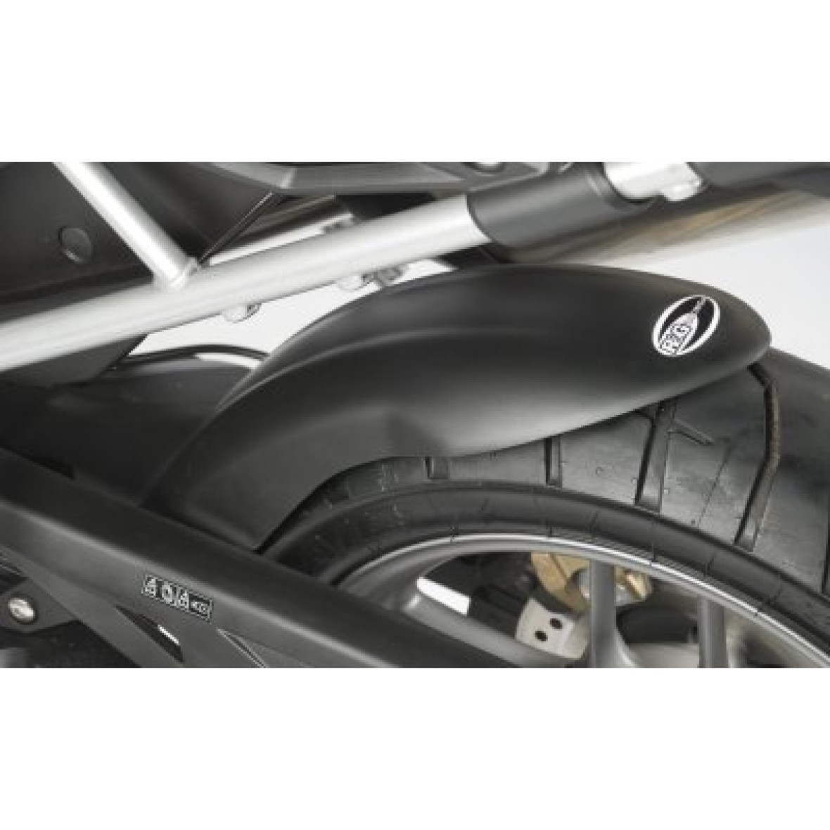 Rg Rear Hugger For Triumph Tiger 800 11