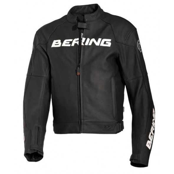 Bering Harrisson Jacket Black