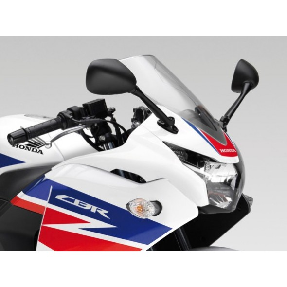 CBR125R LEFT FRONT INDICATOR - ASSEMBLED | Genuine Honda  33450MEED01 |