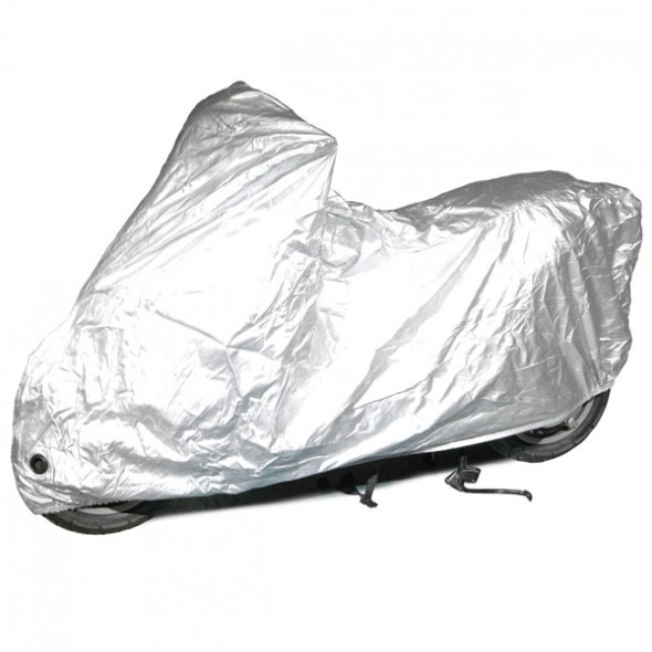 Gear Gremlin Motorcycle Cover - XL - (1100 cc)