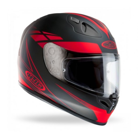 HJC FG-17 Force - Red
