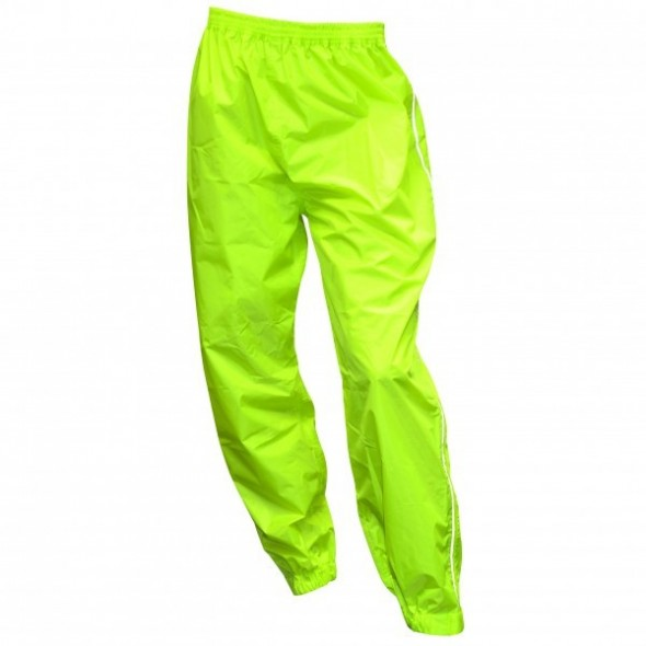 Oxford Products Rain Seal All Weather Over Trousers - Yellow