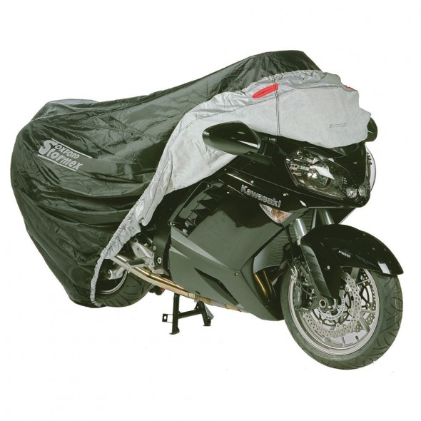 Oxford Stormex Large Bike / Motorcycle Cover