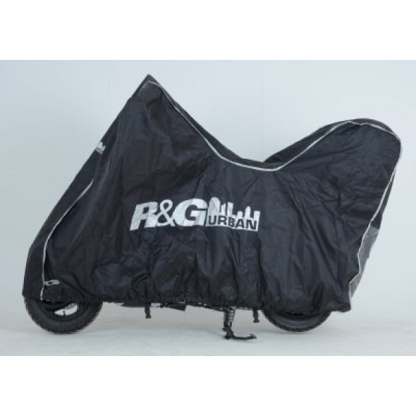 R&G Scooter Bike Outdoor Cover BC0005BK