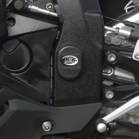 R&G Frame Plug (LHS) | BMW S1000RR '12 | onwards | FI0041BK