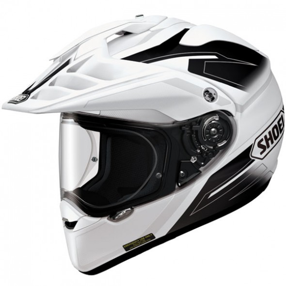 Shoei Hornet Adv - Seeker TC6