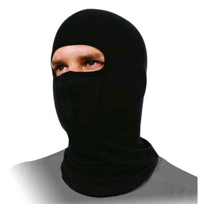 how to make a balaclava base