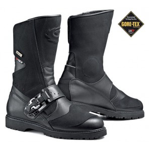 Sidi Canyon Goretex Black