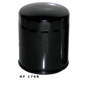 HIFLO HF170B BLACK OIL FILTER