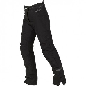 Furygan Trekker Trouser black Short Leg
