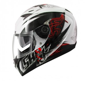 Shark S700s Helmet Finks Wkr