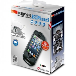 Interphone Iphone5 Holder For Non-Tub