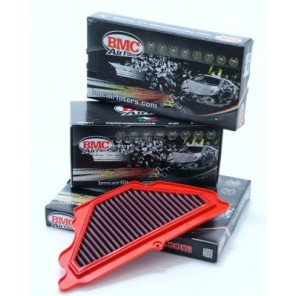 Aprilia RSV4 Factory, APRC, APRC SE 09-, RSV4 R, Tuono V4/APRC '11- (Competition/Race Version) | BMC Air Filter - BMC-FM563/08RACE