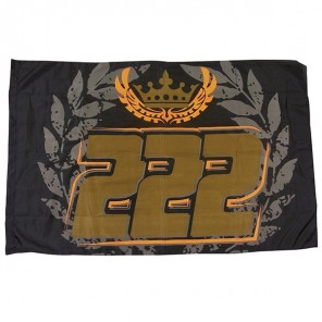 Vr46 Tony Cairoli Flag