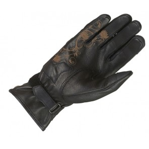 Furygan Subway Lady Glove Black