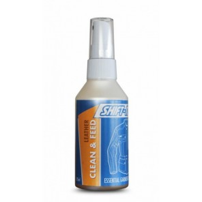 Shift-It Leather Clean & Feed 125ml