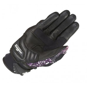 Furygan Graphic Lady Glove Black/Rose