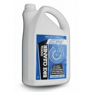 Shift-It Bike Cleaner 5 Ltr