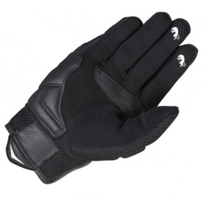 Furygan Rocket Evo Glove Black/White