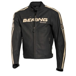 Bering Scalp Jacket Black