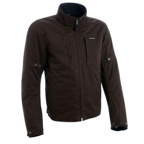 Bering Brody Jacket Brown
