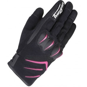 Furygan Delta Lady Glove black/pink