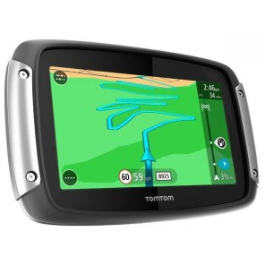 TomTom Rider 400 EU Satellite Navigation