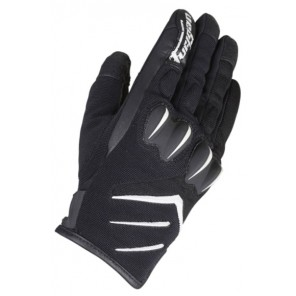 Furygan Delta Lady Glove Black/White