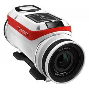TomTom Bandit Action Camera Premium Bundle