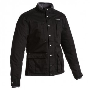 Bering Maxwell Jacket Black
