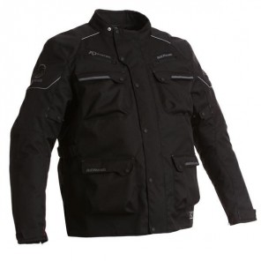 Bering Tank King Jacket Black