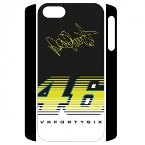VR46 iPhone 5/5S Cover