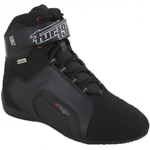 Furygan Jet D30 Sympatex Boot black