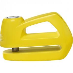 Abus Element 290 Yellow Disc Lock 9.5mm