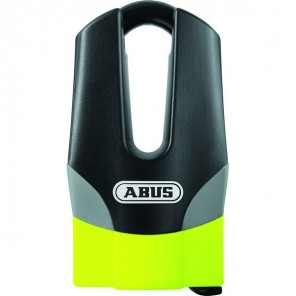 Abus Granit Quick 37/60 Mini Yell Disc Lock 53/11mm