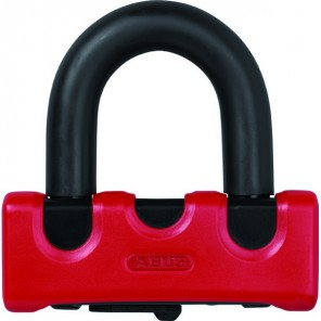 Abus Granit Power XS 67/105HB50 Red Disc Lock